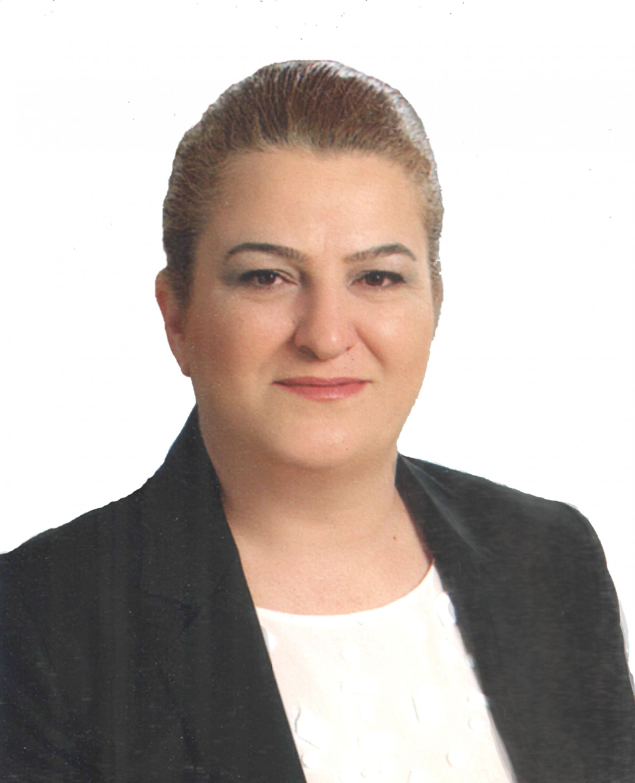 Dr Sultan Gündüz - Kadın Hareketi Derneği Başkanı